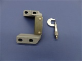 6al-4v Door Cargo Door Latch Made from Forging and Block.