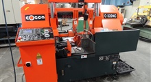 COSAN Horizontal Saw